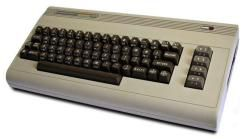 Commodore zeigt in Las Vegas den C64 - Foto: Commodore