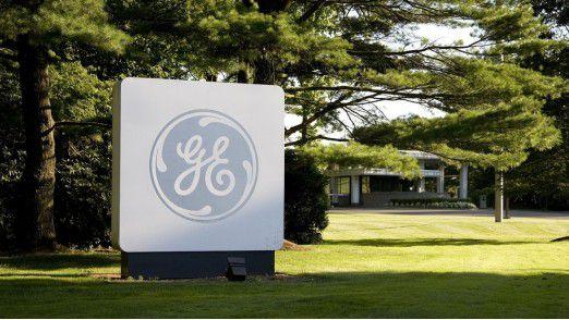 Bei GE kann nur ein Zehntel der Belegschaft 'beliebig' freinehmen.