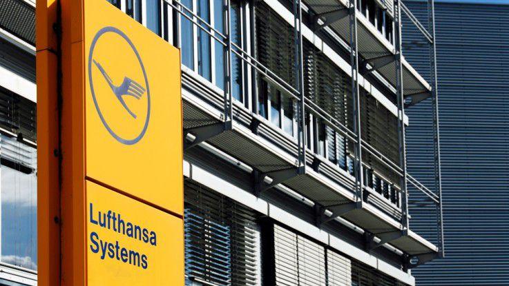 Lufthansa Systems gibt die Infrastruktur ab und beschränkt sich künftig auf Software und Beratung.