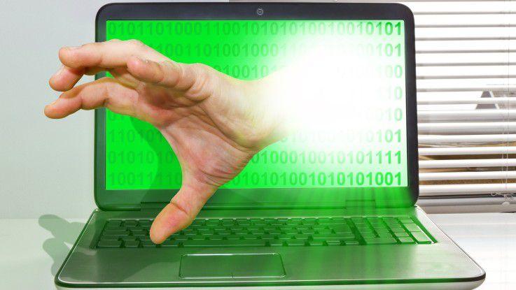 Hat 'Anakata' selbst die Daten abgezogen oder wurde sein Rechner in Kambodscha missbraucht?