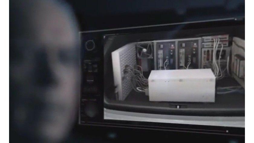 Vor einem Jahr füllte Audis selbst lenkende Steuerzentrale noch einen halben Kofferraum Jetzt ist der zFas nur noch so groß wie eine Platine.