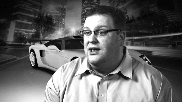 RSA-CTO Sam Curry stellt fest, dass es vielen Unternehmen an Krypto-Experten fehlt.
