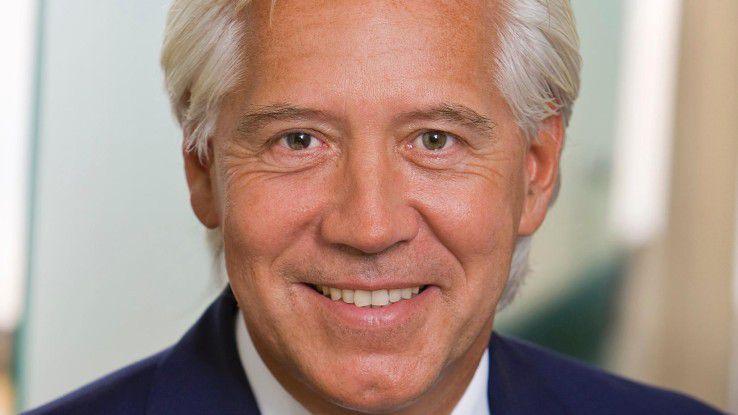 Jürgen Kunz will mit den neuen Rechenzentren sicherheitsbewusste deutsche Kunden adressieren.