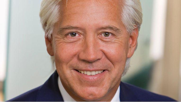 Neuer Deutschlandchef bei Oracle