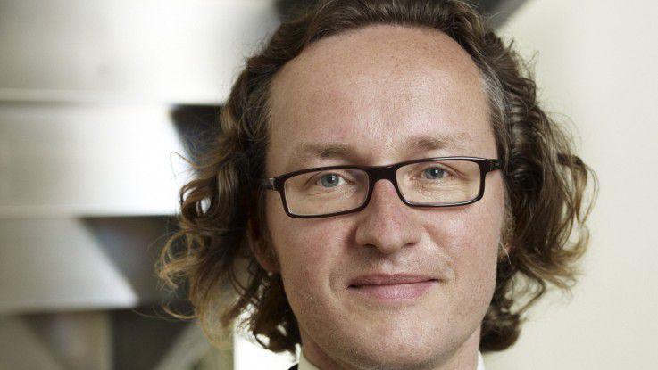"""Rainer Mehl, NTT Data: """"Manager müssen sich von der Vorstellung lösen, dass fixe Arbeitszeiten Erfolg garantieren."""""""