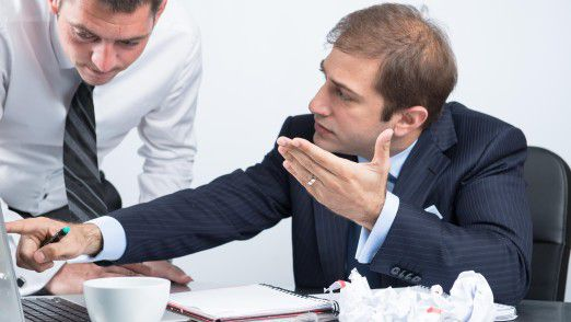 Erst professionell verhandeln, dann unterschreiben: Bei Verhandlungen mit IT-Lieferanten holen Unternehmen oft nicht das Optimum für sich heraus.