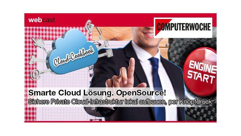 Das Thema private Cloud-Infrastruktur für den Mittelstand beinhaltet verschiedenste Aspekte.