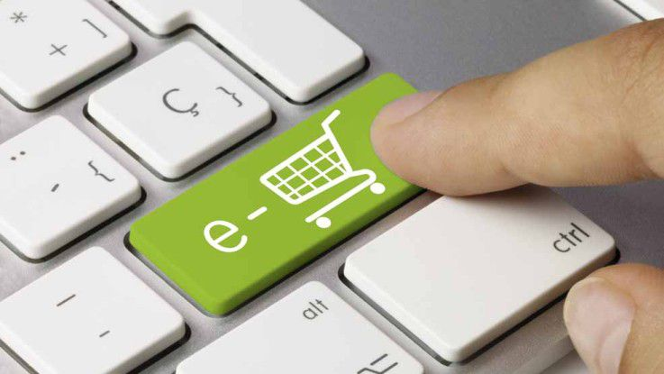 Das Shop-System Magento befindet sich gerade in der Umbauphase auf die nächste Version.