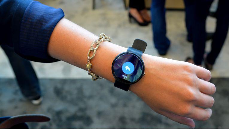 Zahlreiche Smartwatches für Android OS sollen bald auf den Markt kommen - unter anderem die Motorola 360.