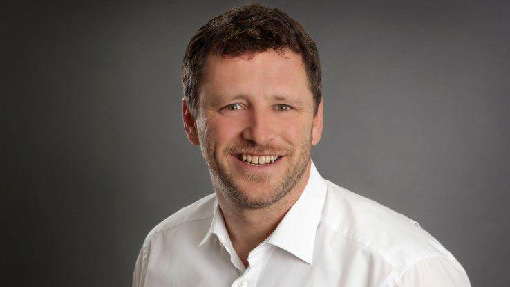 Joachim Haydecker, Senior Analyst bei Crisp Research, kennt die Empfindlichkeiten deutscher Kunden in Sachen Cloud-Sicherheit und Datenschutz.