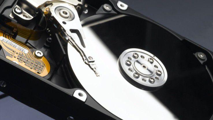 5 Gratis-Tools zur Datenrettung
