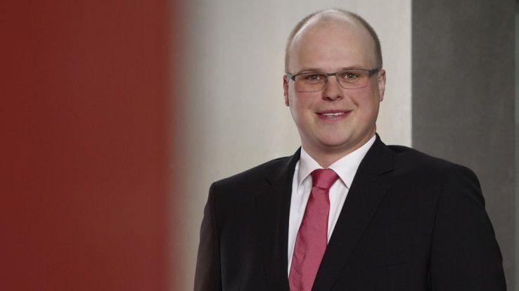 """Stefan Müller, Director Business Intelligence & Big Data bei der it-novum GmbH: """"Es ist falsch, vom bewährten Ansatz des Data Warehouse Abschied nehmen zu wollen."""""""