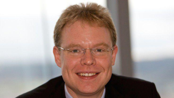 Stephan Schambach, Demandware