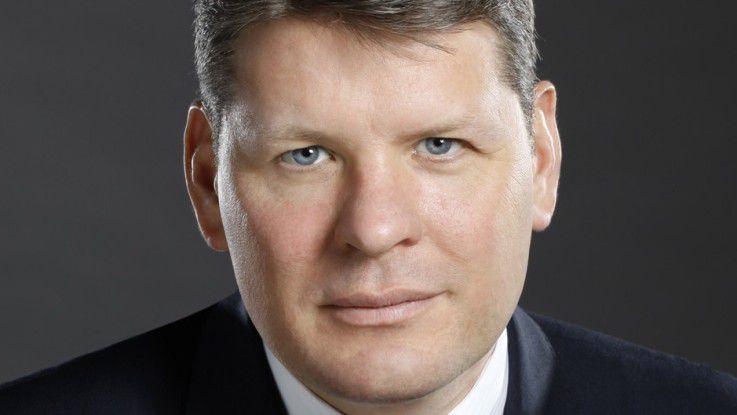 Hubert Staudt, Vorstandsvorsitzender der top itservices AG, beschäftigt sich auch damit, wie Unternehmen das sensible Thema Scheinselbständigkeit umschiffen können.