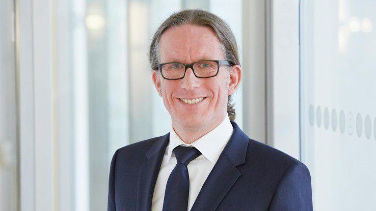 Folkert Jung ist Executive Consultant und Geschäftsbereichsleiter Prozesse & Services bei der networks direkt und Reiss-Profile-Master.