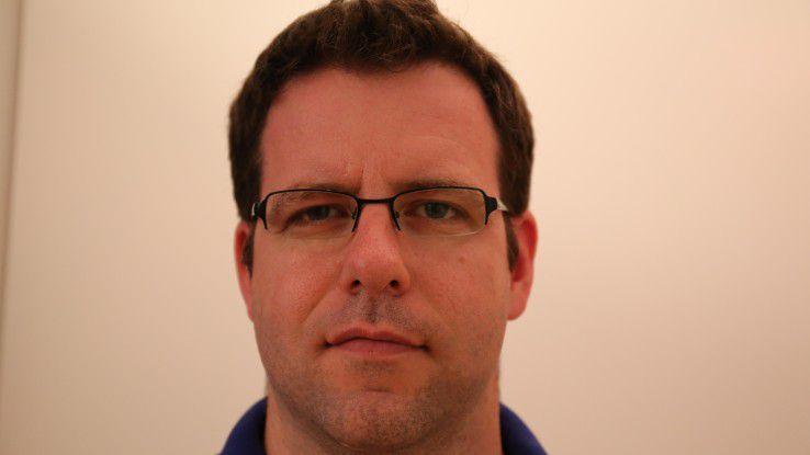"""Oliver Gebert, Geschäftsführer der Rockware GmbH: """"Für einen IT-Freiberufler ist es wichtig, sich zu spezialisieren."""""""