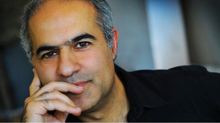 Mehrschad Zaeri Esfahani ist Geschäftsführer bei der parsQube GmbH.
