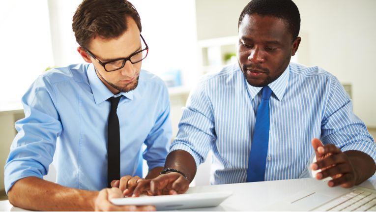 Die IT-Abteilung in der Firma wird immer mehr zum Wächter der Daten. Der Data Steward wiederum agiert als Manager der Daten selbst.