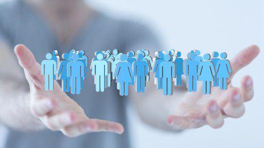 Ermutigende Führung kann man sich über ganz handfeste Übungen aneignen.