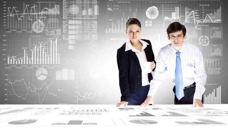 Die Kunst von Predictive Analytics ist es, aus den gesammelten Daten die richtigen Schlüsse zu ziehen.