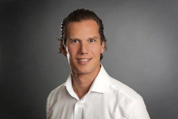 """Carlo Velten, CEO CrispnResearch AG: """"Der Wechsel von der vertikalen zur horizontalen Skalierung wird 2016 deutliche Fortschritte machen."""""""