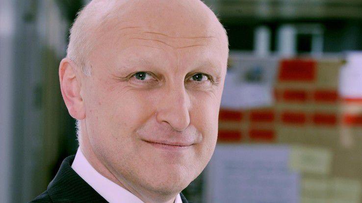 Georg Büttner ist Geschäftsführer der gkv Informatik. Das Unternehmen arbeitet regelmässig mit externen SAP-Beratern zusammen und schätzt deren neue Impulse.