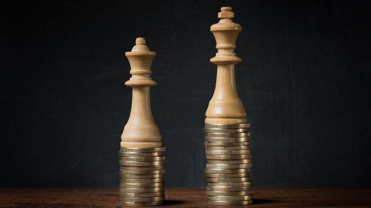 Kompetent sind im Idealfall beide. Dennoch verlangen Managementberater höhere Stundensätze als IT-Consultants.