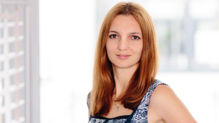 Veronika Blaskova arbeitet als SAP-Beraterin bei Datavard. Sie betreut inzwischen seit elf Jahren internationale Projekte.