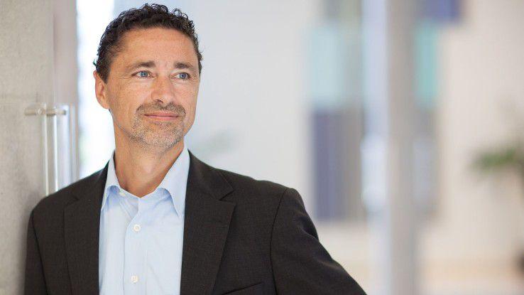 """Michael Fuchs: """"Die Zukäufe der SAP waren zwar sehr teuer, sind aber aus strategischer Sicht nachvollziehbar"""""""