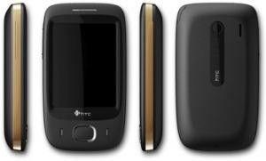 HTC Opal. Quelle: smartmobilegadgets.com