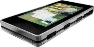 Edelweiss: Neues Linux-Smartphone mit beeindruckender Ausstattung?