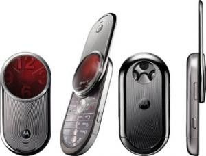 Motorola Aura - von allen Seiten ein Schmuckstück.
