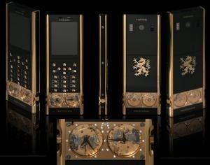 Ab 8800 Dollar: das Mobiado 105GMT Gold.