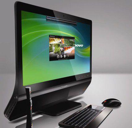 All in One mit Fernbedienung - Konsolen, Fernseher und PCs wachsen zusammen.
