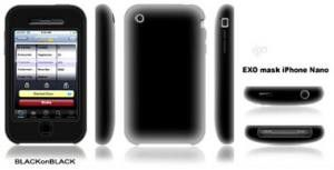 Das neue iPhone Nano?
