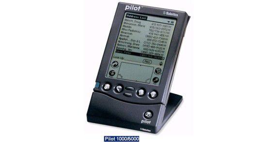 Pilot 1000/5000
