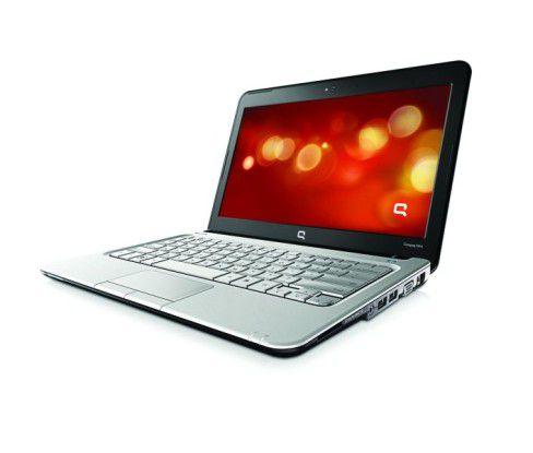 Ion-Netbook im Test: HP Compaq Mini 311