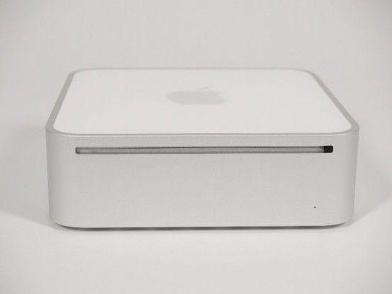 Apple Mac mini im Test.