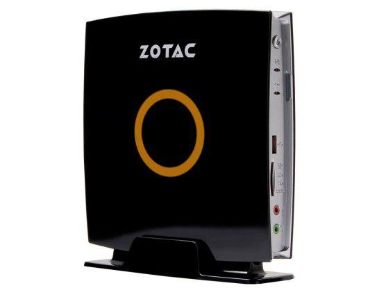 Full-HD-Nettop Zotac MAG HD-ND01 im Test