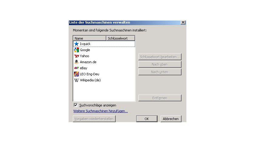 Ubuntu ersetzt Google durch Yahoo!