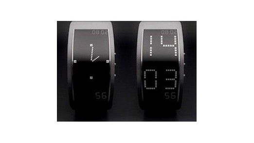 15 schrille Armbanduhren für Technik-Freaks.