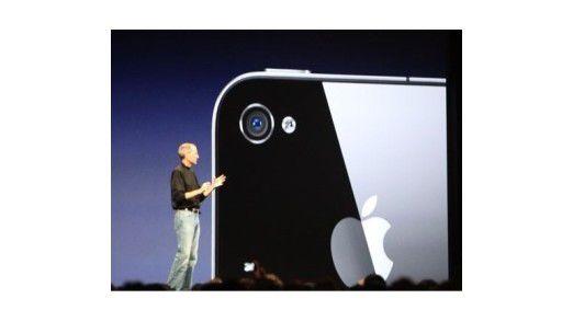Der gigantische Erfolg von Apple wird bis heute zu einem Gutteil Steve Jobs zugeschrieben.