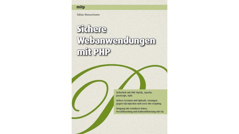 """Premium-eBook: Über 450 Seiten Praxiswissen zum Thema """"Sichere Webanwendungen mit PHP""""."""
