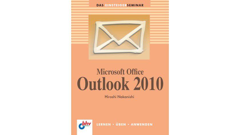 Premium-eBook: Rund 350 Seiten Praxiswissen zu Microsoft Office Outlook 2010.