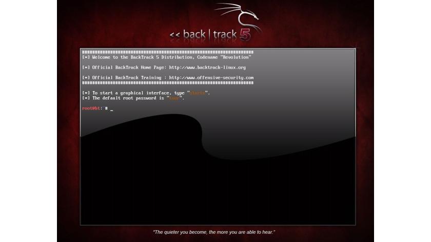 Linux Installation Auf Usb Stick Backtrack 5 R1 Dauerhaft Auf Usb Medien Installieren Tecchannel Workshop