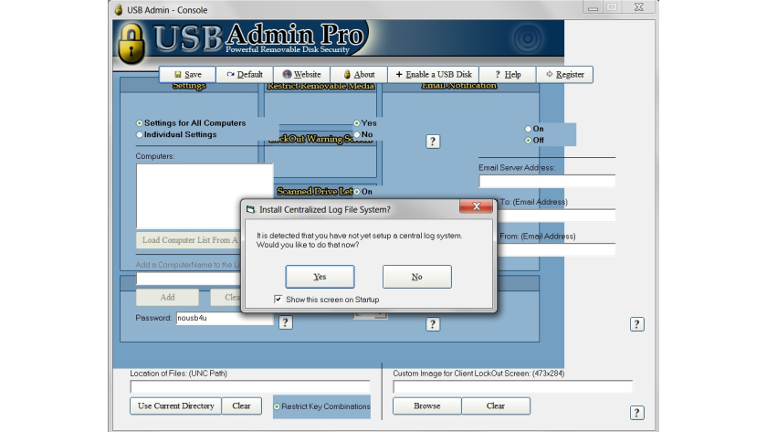 USBDeview - Sicherheit, Verwaltung, Archivierung: Nützliche