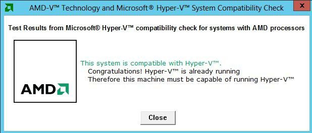 Passt: Mit einem Tool überprüfen Sie die Kompatibilität der AMD-Prozessoren.