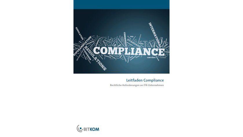 Hilfestellung: Der Leitfaden in Sachen Compliance soll insbesondere kleineren und mittleren Unternehmen helfen.