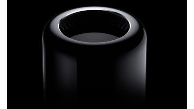 High-End Mac Pro im Test: Im Test: 12-Kern Mac Pro - Foto: Apple