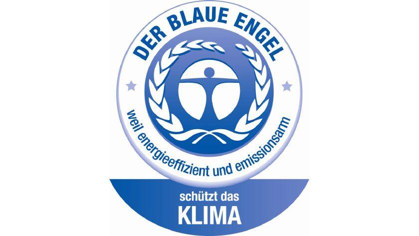 """Drucker ohne das Umweltzeichen """"Blauer Engel"""" haben am professionellen Markt durchaus Nachteile."""